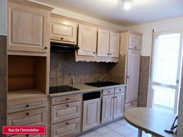 Vente appartement Bischwiller 132800€ - Photo 3