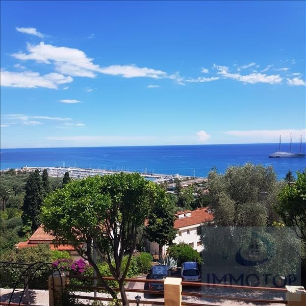 Deluxe sale house / villa Menton 1 440 000€ - Picture 3