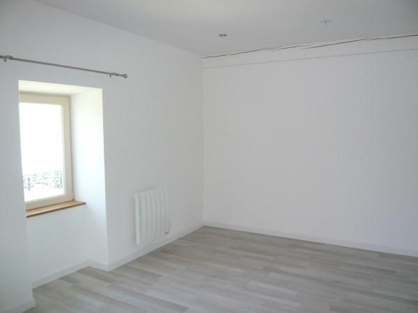 Rental apartment Porcieu amblagnieu 475€ CC - Picture 3