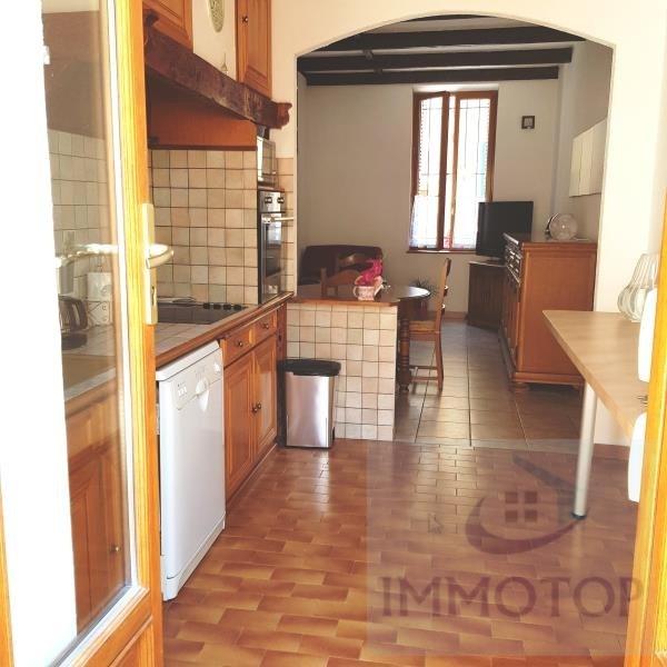 Vendita appartamento Menton 268000€ - Fotografia 4
