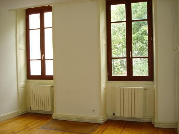 Rental apartment Bourgoin jallieu 860€ CC - Picture 3