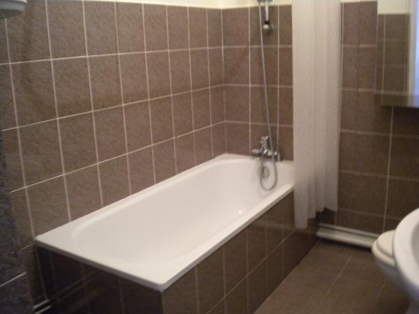 Rental apartment Fontainebleau 600€ CC - Picture 10