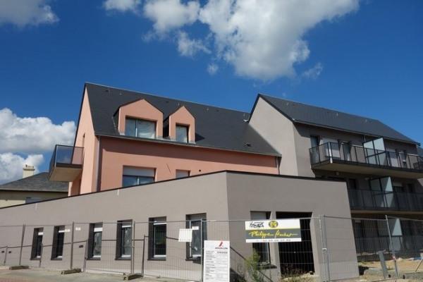 Vente Local d'activités / Entrepôt Saint-Erblon 0