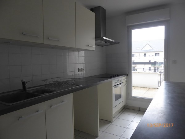 Vente de prestige appartement Angers 330 000€ - Photo 3