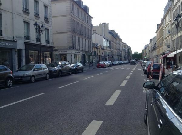 Location Boutique Versailles 0