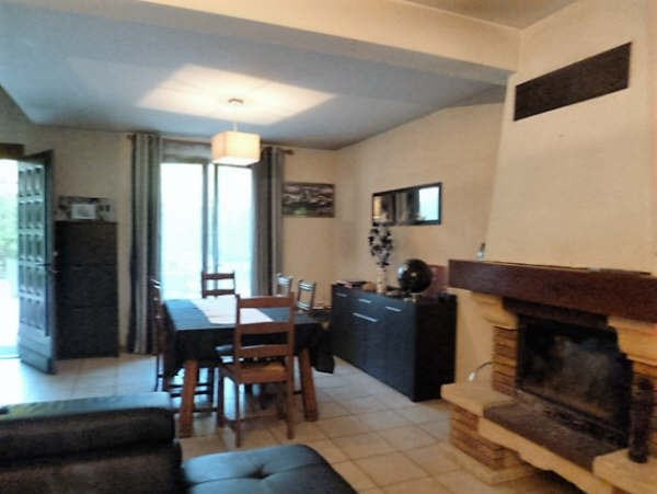 Sale house / villa Chaumont en vexin 237000€ - Picture 5