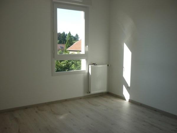 Rental apartment Tignieu jameyzieu 781€ CC - Picture 3