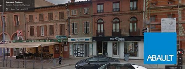 Location Boutique Castanet-Tolosan 0