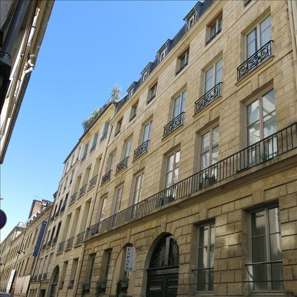 Vente de prestige appartement Paris 6ème 1160000€ - Photo 1