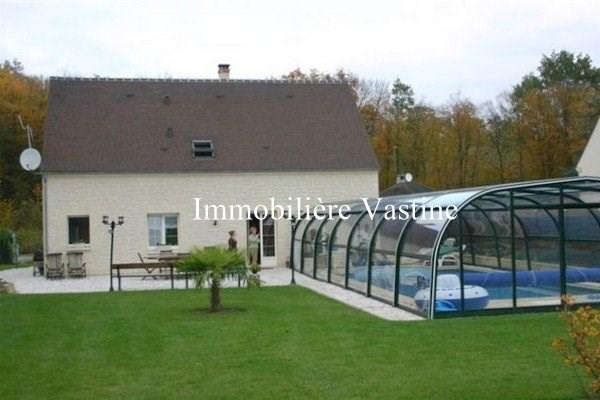 Vente maison / villa Agnetz 353000€ - Photo 1