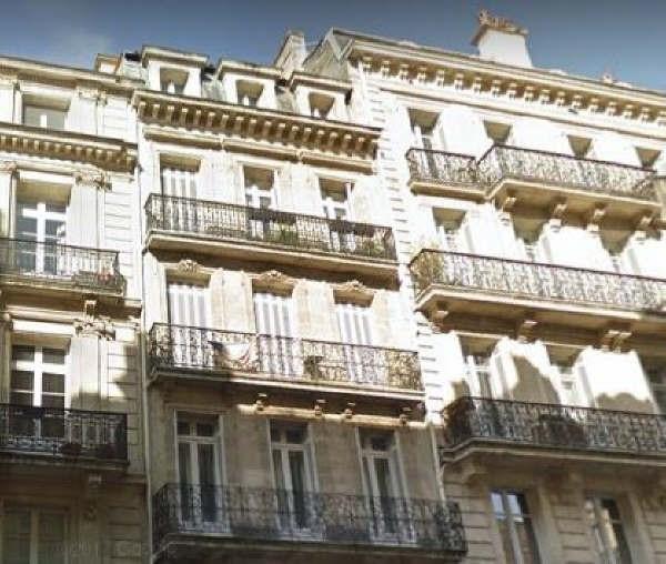 Vente appartement Bordeaux 353000€ - Photo 1