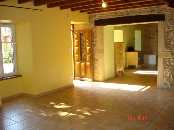 Location maison / villa Chozeau 1490€ CC - Photo 3