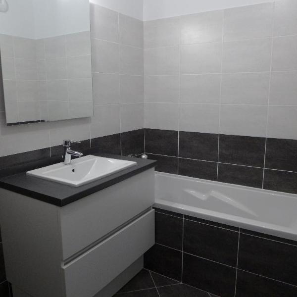 Rental apartment Meyzieu 741€ CC - Picture 9