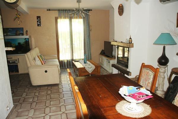 Vente maison / villa Le canton de fayence 420000€ - Photo 8