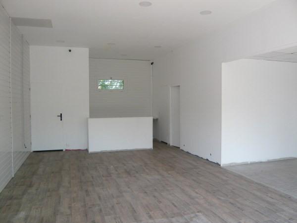 Rental empty room/storage Saint romain de jalionas 415€ CC - Picture 2