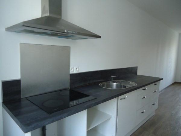 Rental apartment Pont de cheruy 665€ CC - Picture 1
