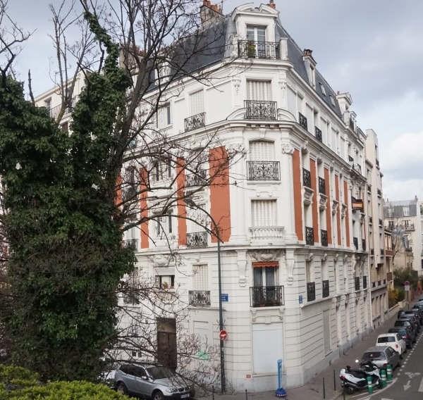 Venta  apartamento Asnieres sur seine 250000€ - Fotografía 1