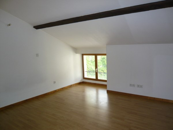 Rental apartment L'isle d'abeau 520€ CC - Picture 3