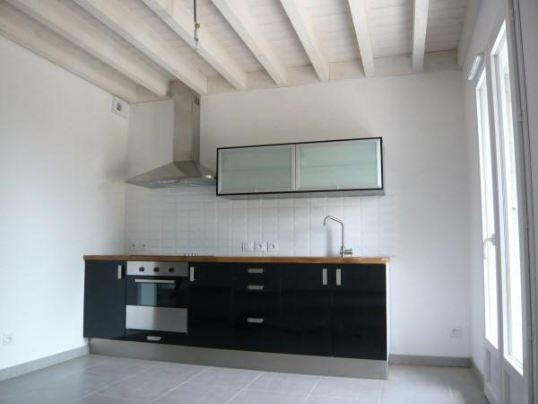 Rental house / villa St baudille de la tour 730€ CC - Picture 3
