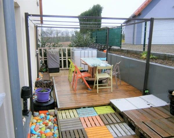 Vente appartement Wittersheim 243500€ - Photo 4