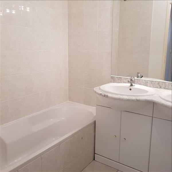 Rental apartment Aussonne 647€ CC - Picture 4