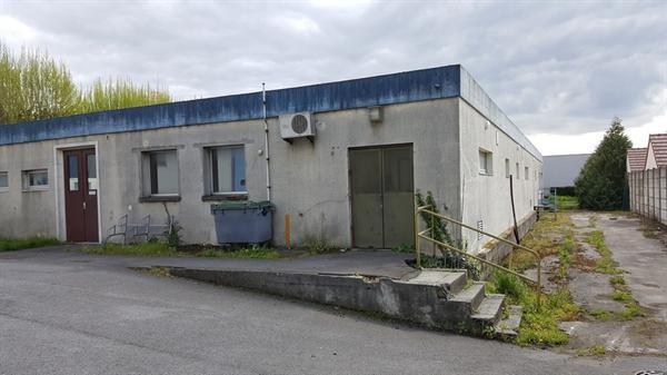Vente Local d'activités / Entrepôt Tournan-en-Brie 0
