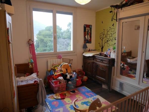 Sale apartment Toulon 215000€ - Picture 5