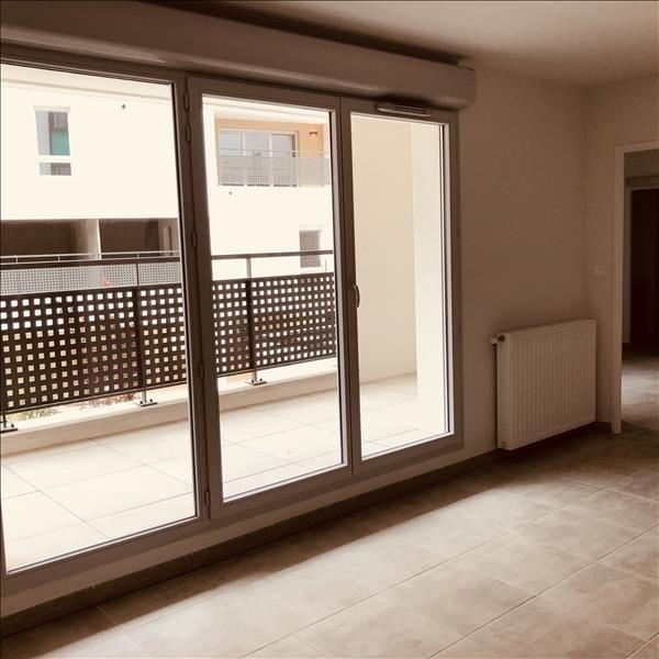 Rental apartment Toulouse 582€ CC - Picture 5