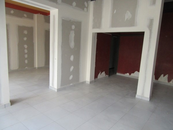 Rental empty room/storage Toulouse 1110€ CC - Picture 2