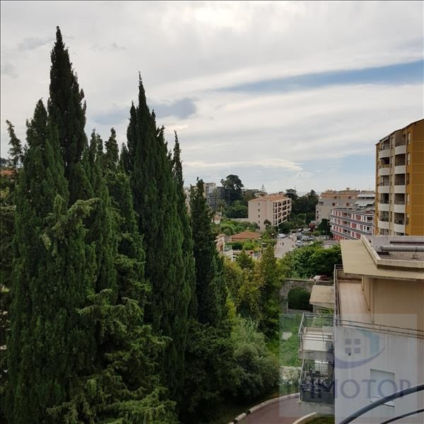 Deluxe sale apartment Roquebrune cap martin 690 000€ - Picture 3