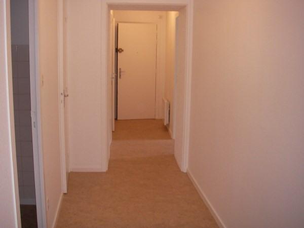 Rental apartment Montalieu vercieu 465€ CC - Picture 2