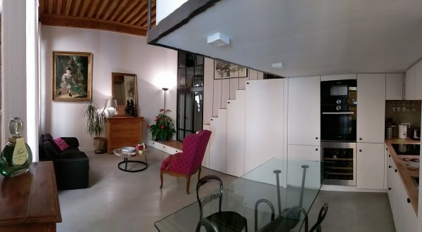 Vente appartement Lyon 4ème 469 000€ - Photo 2