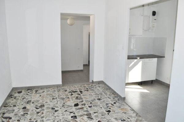 Rental apartment Marseille 16ème 624€ +CH - Picture 3