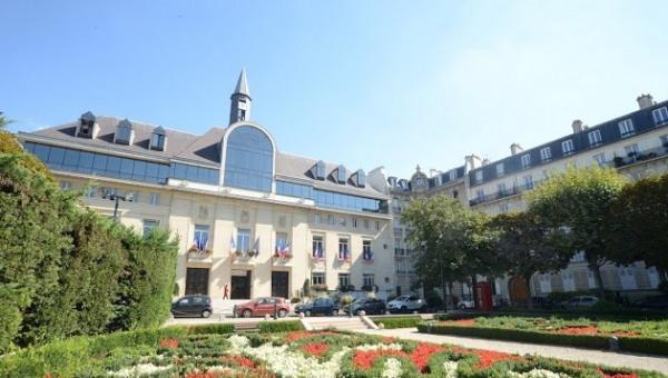Location Boutique Saint-Mandé 0