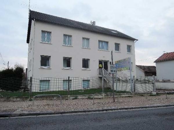 Location Bureau Conches-sur-Gondoire 0
