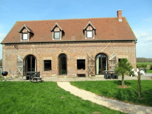 Vente maison / villa La barre en ouche 299 000€ - Photo 2