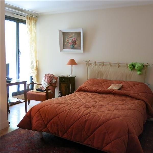 Vente appartement Paris 16ème 650000€ - Photo 6