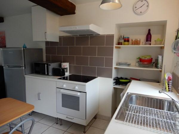 Rental apartment Cremieu 521€ CC - Picture 2
