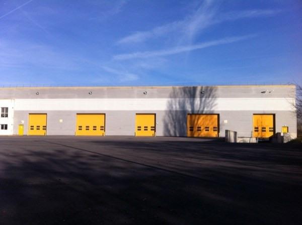 Location Local d'activités / Entrepôt Bailly-Romainvilliers 0