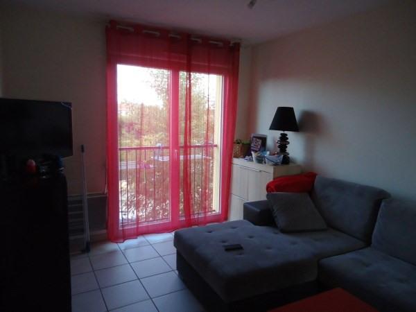 Rental apartment Tignieu jameyzieu 545€ CC - Picture 4