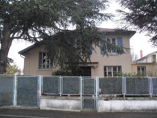 Rental house / villa Caluire-et-cuire 1650€ CC - Picture 1