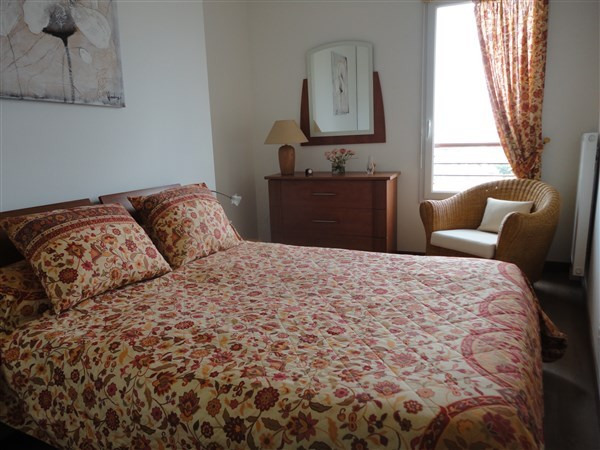 Sale apartment Colombes 572000€ - Picture 8