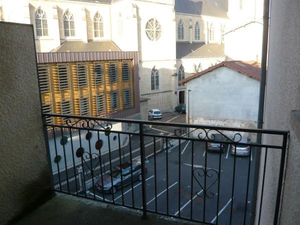 Location appartement Bourgoin jallieu 380€ CC - Photo 5