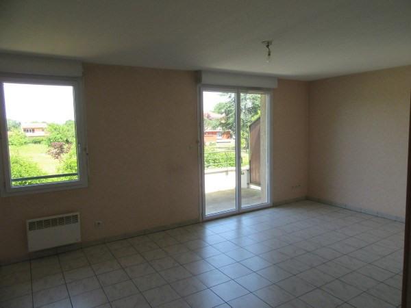 Rental apartment Muret 495€ CC - Picture 1