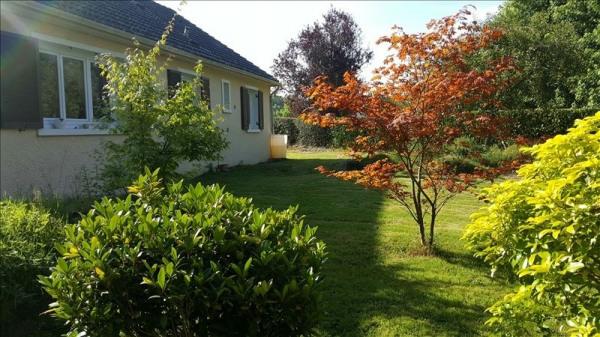 Vente maison / villa Fresne Le Plan