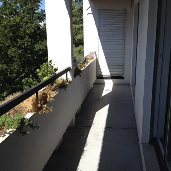 Rental apartment Ecully 902€ CC - Picture 1