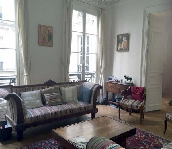 Revenda residencial de prestígio apartamento Paris 8ème 1140000€ - Fotografia 2