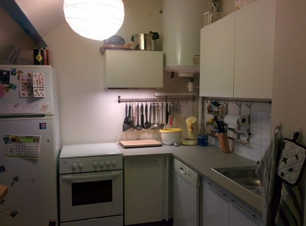 Rental apartment Leudeville 630€ CC - Picture 3
