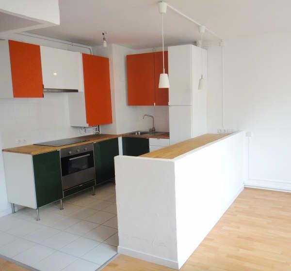 Location appartement Toulouse 595€ CC - Photo 2