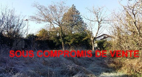 Vente terrain Portet-sur-garonne 149000€ - Photo 1
